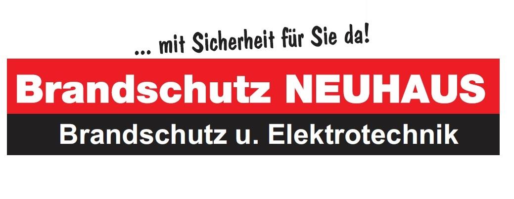 Brandschutz Neuhaus Geseke