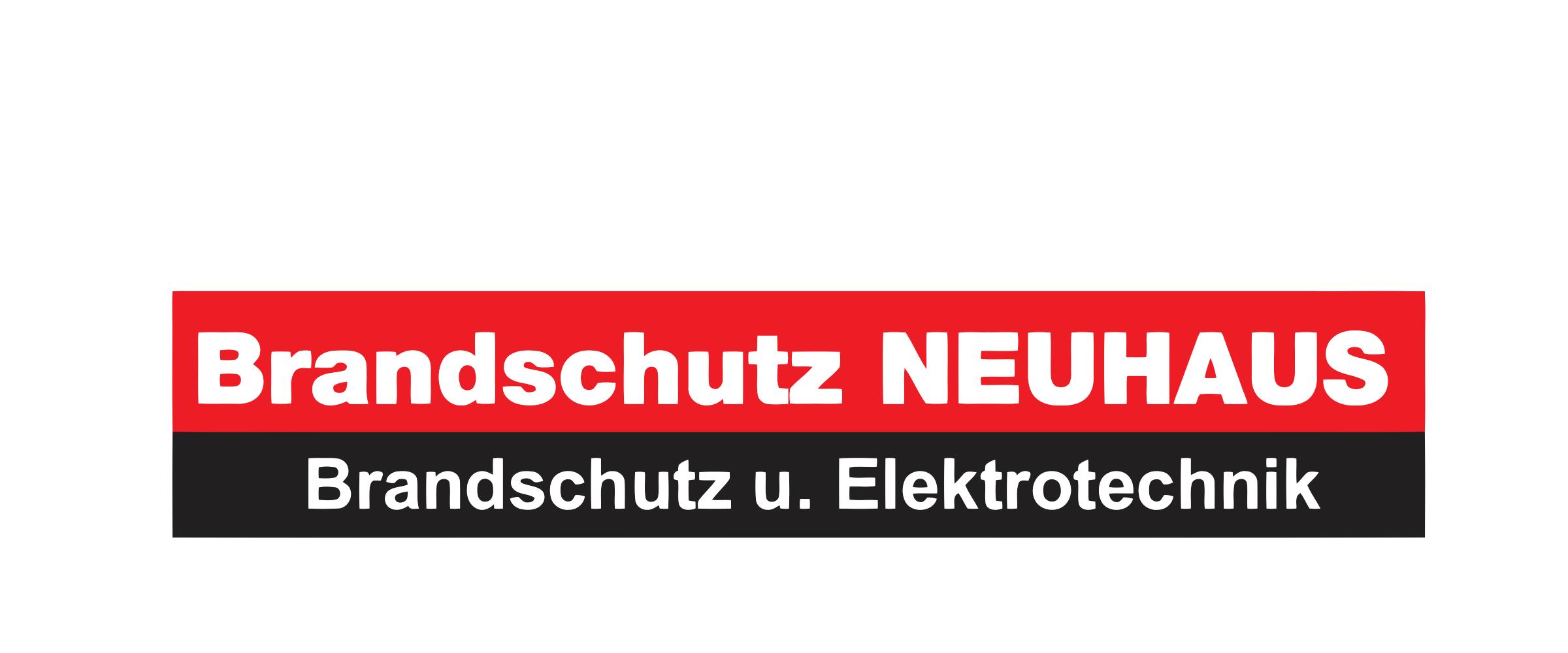 Logo Brandschutz Neuhaus Geseke